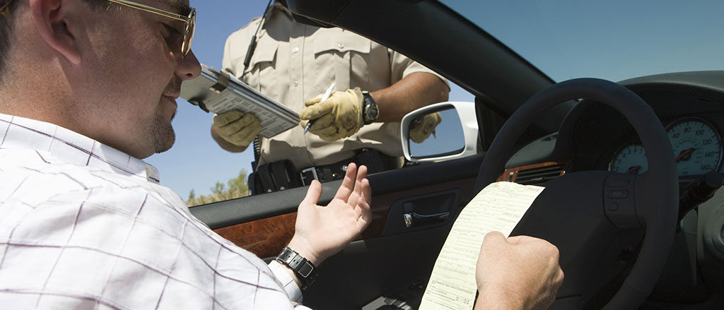 Reckless Driving Charges | Arizona DUI Defense & Criminal Defense Attorney | Law Office of Robert A. Butler